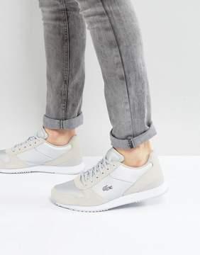 Lacoste Trajet Runner Sneakers