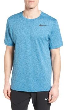 Men's Nike Hyper Dry Training Tee