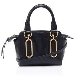 See by Chloe Women's Black Leather Handbag.