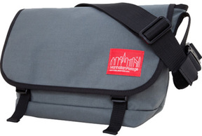 Manhattan Portage Straphanger Messenger (Medium)