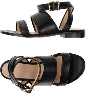 Couture Sandals