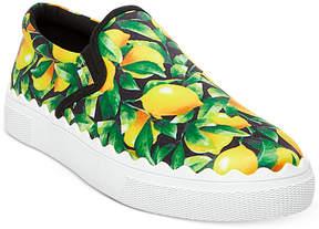 Betsey Johnson Emmet Slip-On Sneakers Women's Shoes