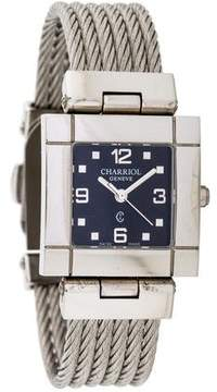 Charriol Celtic Watch