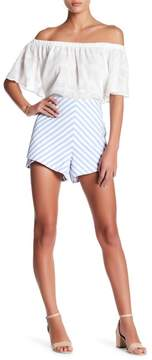 Finders Keepers Better Days Shorts