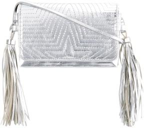 Golden Goose Deluxe Brand mini tassel shoulder bag