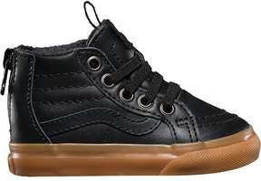 Vans Sk8-Hi Zip Shoe