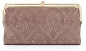 Hobo Lauren Embossed Wallet