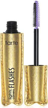 Tarte Lights, Camera, Flashes Statement Mascara