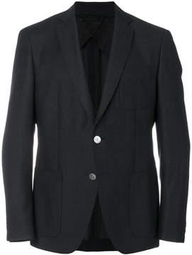 HUGO BOSS single breasted dinner jacket
