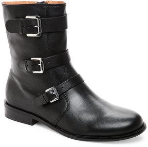 Corso Como Black Kandace Moto Boots