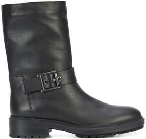 Aquatalia Leda boots