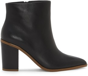 Sole Society Paven Ankle Bootie