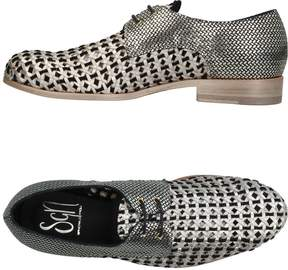 Giancarlo Paoli SGN Lace-up shoes