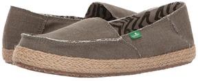 Sanuk Fiona Women's Slip on Shoes