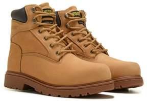 Wolverine Men's Cheyenne Slip Resistant Medium/Wide Work Boot