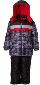 iXtreme Camo Print Snowsuit - Preschool Boys