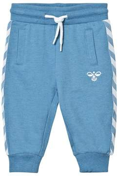 Hummel Cendre Blue Ayo Pants