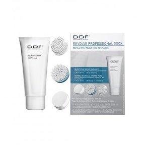 DDF Revolve 500x Micro-Polishing System Refill Kit
