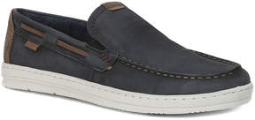 GBX Navy Otis Leather Loafer - Men