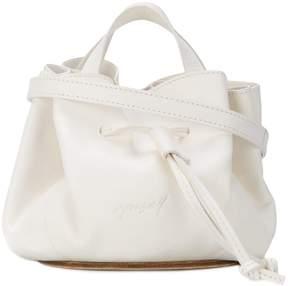 Marsèll crossbody bucket bag