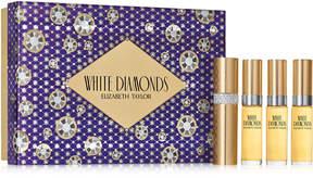 Elizabeth Taylor 4-Pc. White Diamonds Gift Set