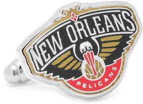 Ice New Orleans Pelicans Cufflinks