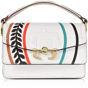 Paula Cademartori Imperia Leather Twi Twi Bag