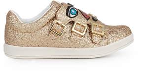 Sam Edelman Girls Liv Wendy Sneaker