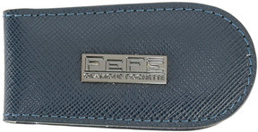 Fefè logo plaque money clip