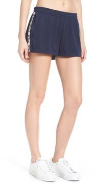 Fila Women's Minka Mesh Shorts