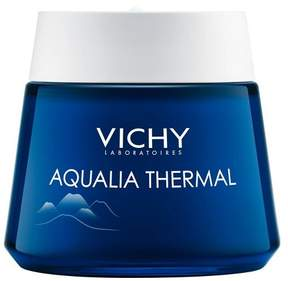 Vichy Aqualia Thermal Night Spa Replenishing Anti-Fatigue Sleeping Mask
