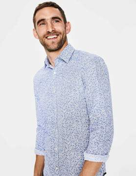 Boden Floral Printed Shirt