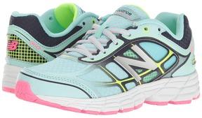 New Balance KJ860v5 Girls Shoes