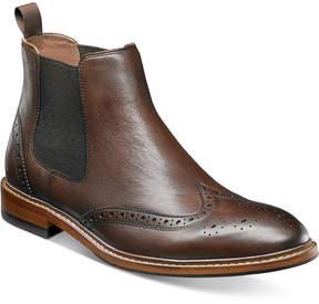 Florsheim Men's Streets Wingtip Chelsea Gore Boots Men's Shoes