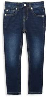 7 For All Mankind Little Girl's Chic Jeans