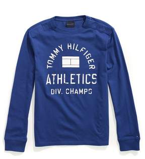 Tommy Hilfiger Tommy Athletics Long Sleeve Tee
