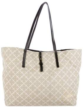 By Malene Birger Printed Tote Bag