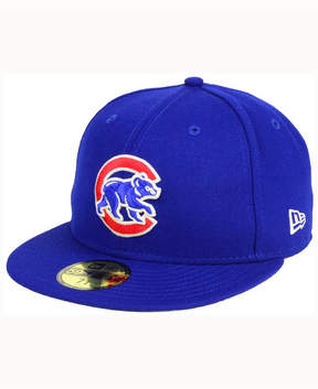 New Era Chicago Cubs Classic Gray Under 59FIFTY Cap