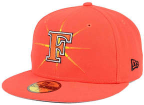 New Era Frederick Keys Logo Grand 59FIFTY Cap