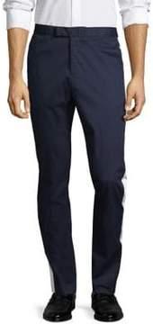 Michael Kors Slim Cotton Trousers