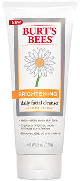 Brightening Daily Facial Cleanser by Burt's Bees (6oz Cleanser)