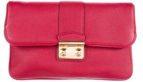 Louis Vuitton SC Slim Clutch - RED - STYLE