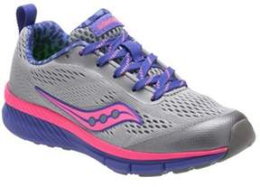 Saucony Girls' Ideal Sneaker.