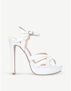 Miss KG Samia platform sandals
