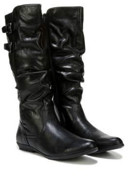 White Mountain Women's Fernanda Tall Shaft Boot