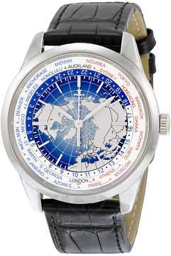 Jaeger-LeCoultre Jaeger Lecoultre Geophysic Universal Time Automatic Men's Watch