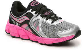 Saucony Girls Kotaro 3 Toddler & Youth Running Shoe