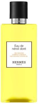 Hermes Eau De Neroli Dore - Perfumed Bath And Shower Gel