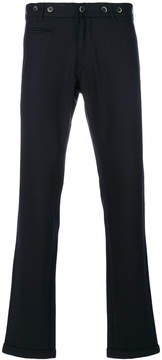 Barena fitted tailored trousers