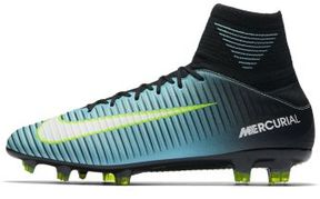 Nike Mercurial Veloce III Dynamic Fit FG Women's Firm-Ground Soccer Cleat